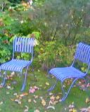 premier pas de  chaises